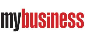 MyBusiness Logo