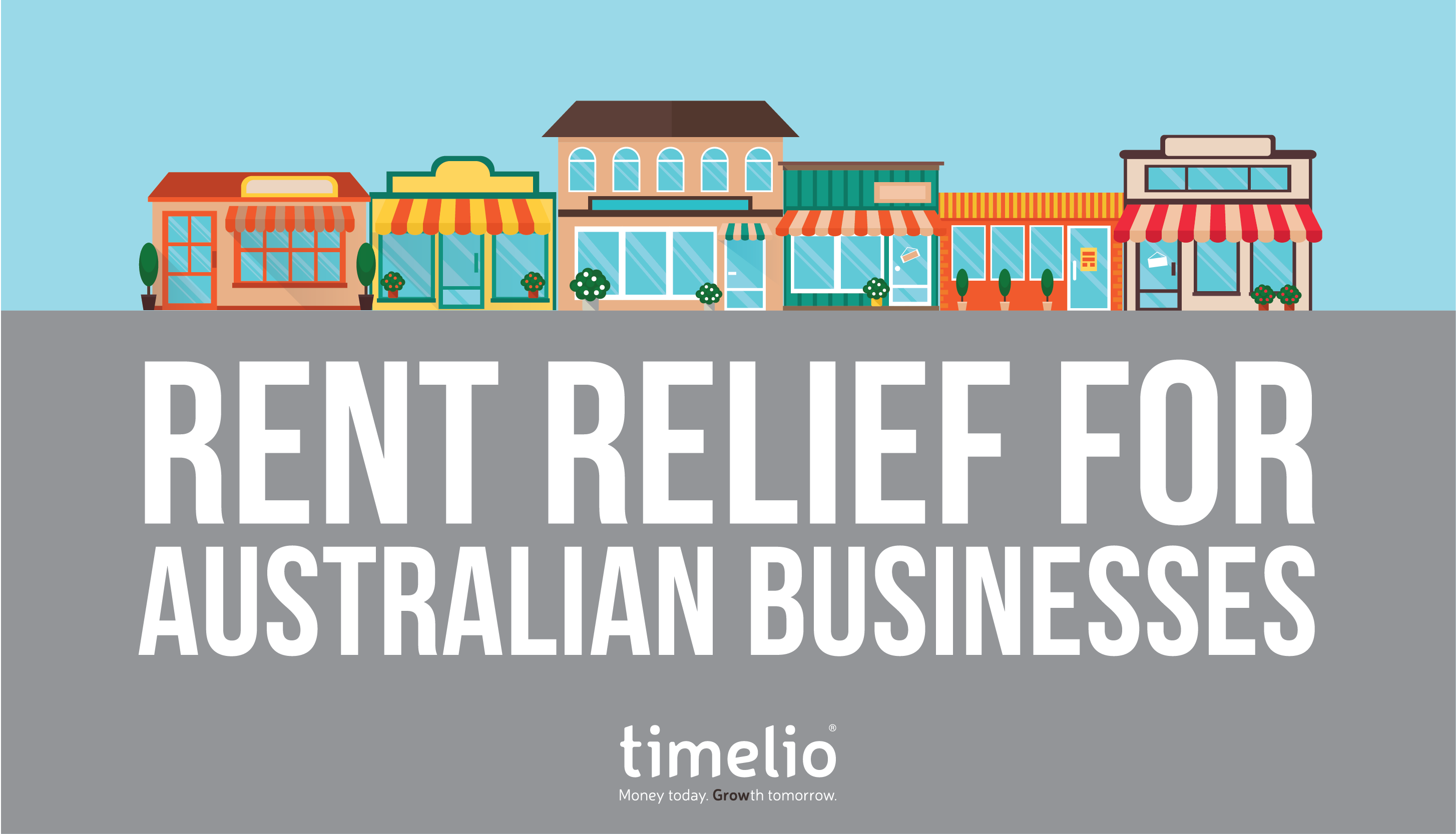 Rent Relief for Australian Businesses