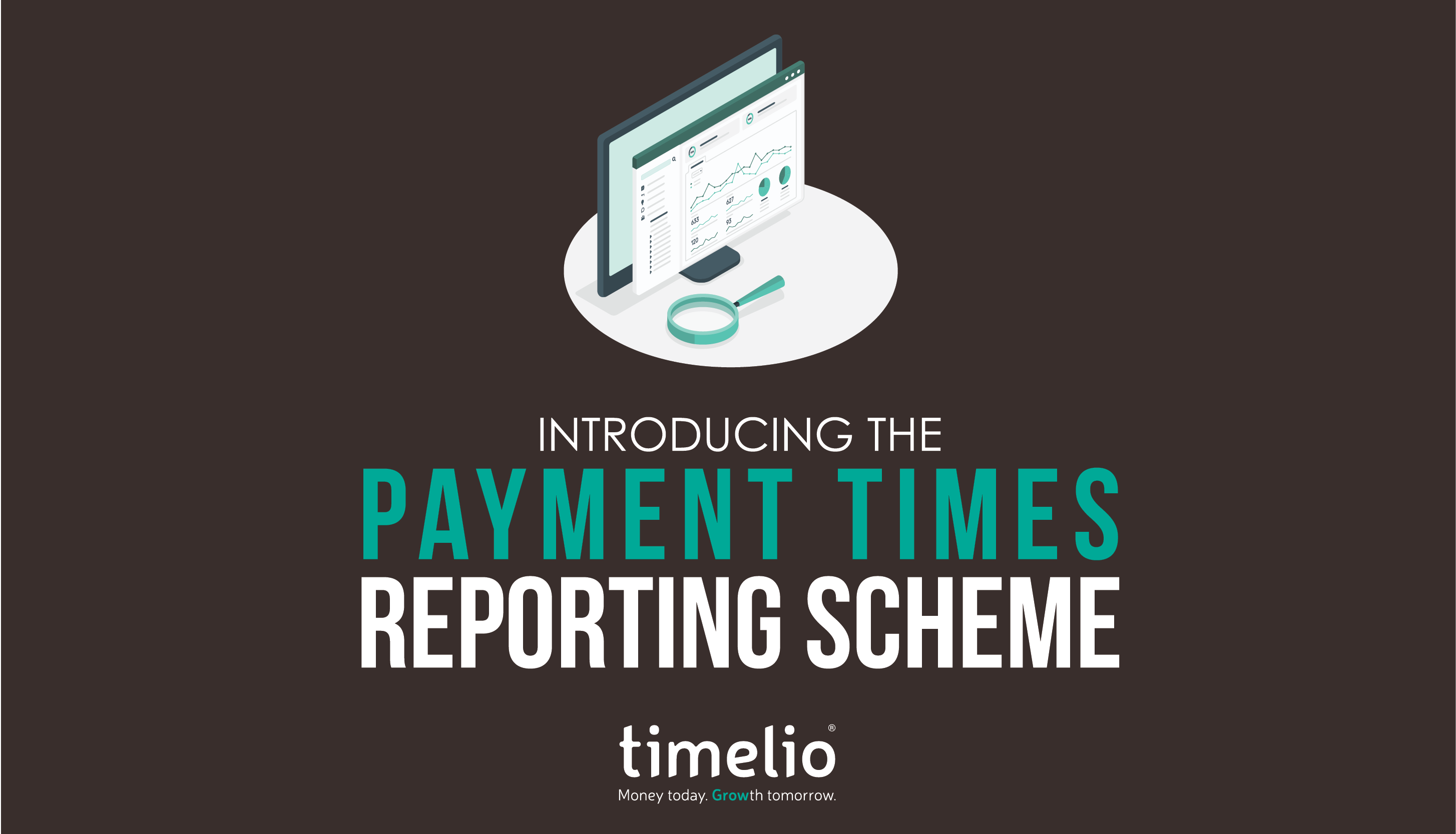 Payment Times Reporting Scheme